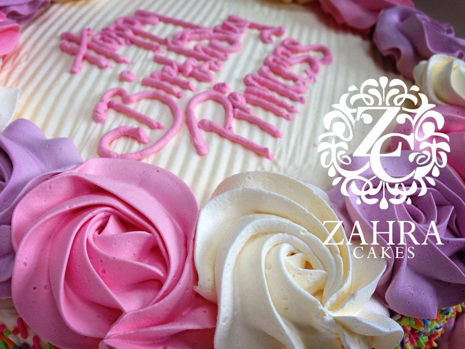 Zahra Cakes Makers Of Gourmet Cakes Eggless Cakes Cupcakes