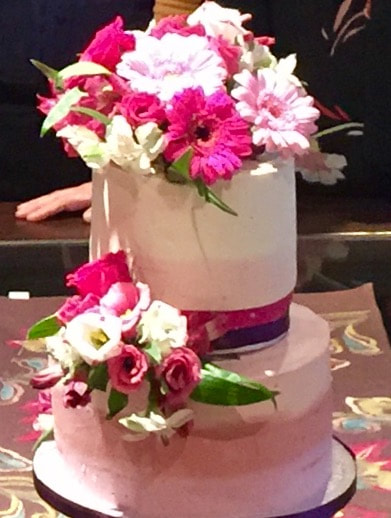 Birthday Cakes By Zahra